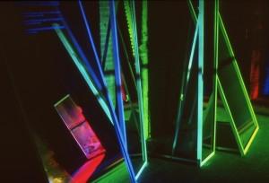 SOS triagle:Arch room15