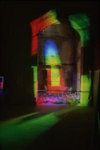 SOS triagle:Arch room64