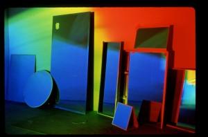 Erskine Studio 1991
